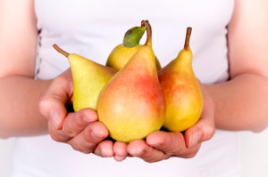 Giving Pears as Gifts