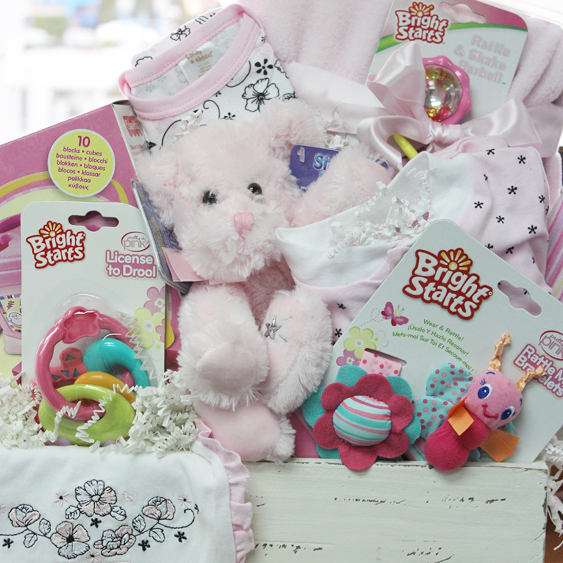 Baby Gift Baskets Vancouver : Sugar spice and everything nice vancouvergiftbaskets
