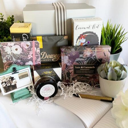 Journaling Calm Gift Box - Vancouver Gift Box