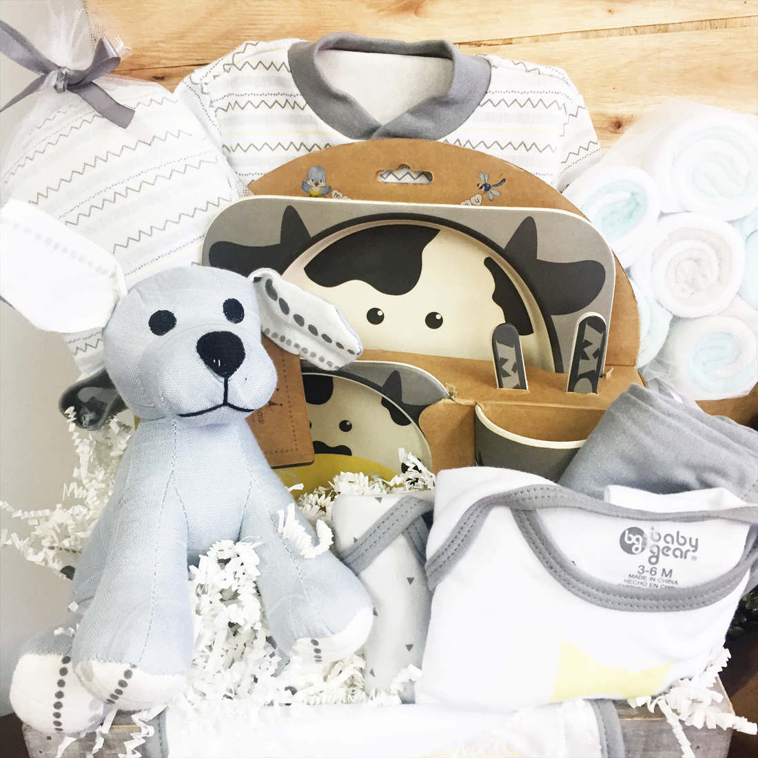Baby Gift Baskets Vancouver : Hello i am new here neutral baby gift